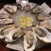 オシャレな六本木オイスターバー BELON 六本木 (ブロン)で美味しい牡蠣を食べてきた。