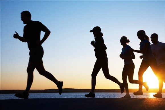 モチベーションを上げる 運動