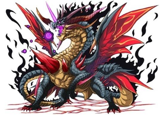 パズル&ドラゴンズ(パスドラ)