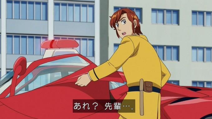 中川 こち亀