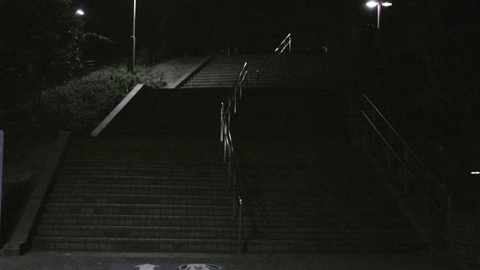 渋谷 宮益坂 夜遊び