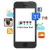 IFTTTでFacebookページやGoogleスプレットシートを連携!僕が使っている便利な5つのレシピ