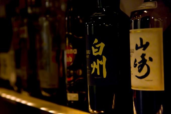 新宿 夜遊び