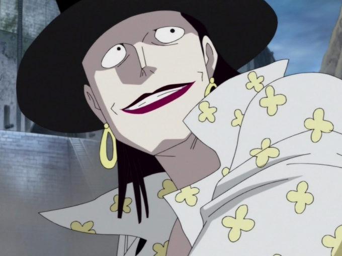 黒ひげ海賊団 ラフィット