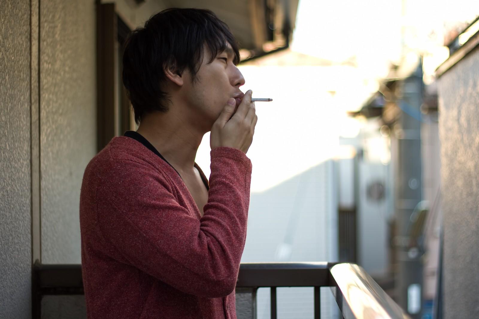 アラサー 禁煙