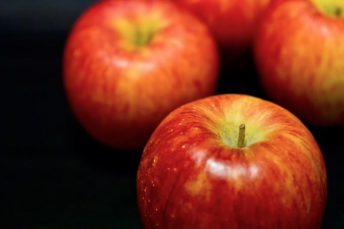 水溶性食物繊 りんご
