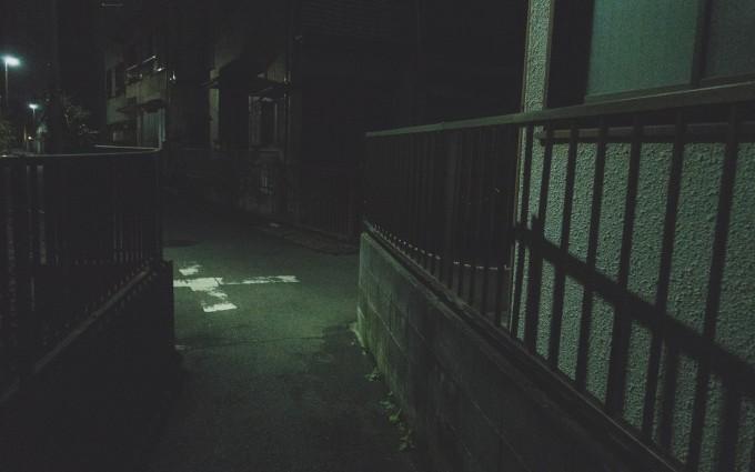 渋谷 夜遊び ガールズバー