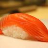 2014年に回転寿司で大人気のサケがネタとして消える?