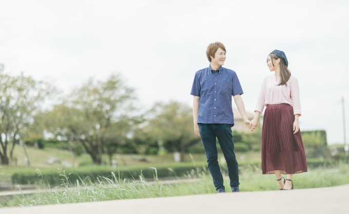 A型男子、A型女性あるあるの性格的恋愛傾向と失恋傾向