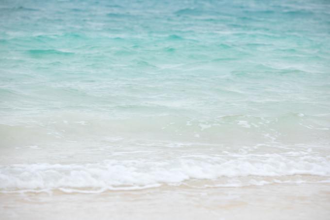 グアム 海