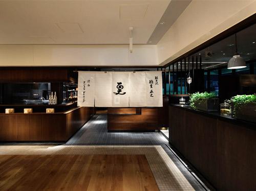 デートにも最適!渋谷で美味しいお酒と和食を食べるなら、酢重ダイニング 渋谷ヒカリエ店