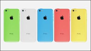 アイフォン5c