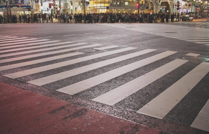渋谷 道元坂 夜遊び