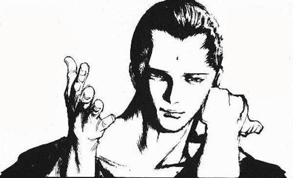 26歳 キャラクター 仙水忍