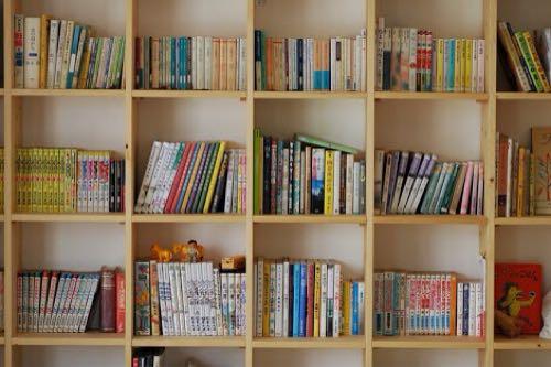 本棚 電子書籍