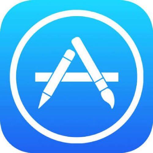 app store アプリ