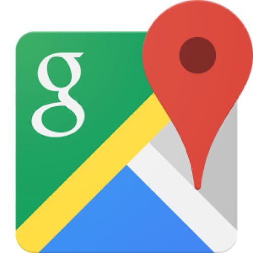 Googleマップ アイコン