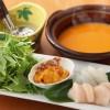 デートにも!新宿三丁目で美味しい海栗しゃぶを食べられる海栗屋