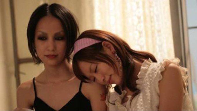 NANA2 映画