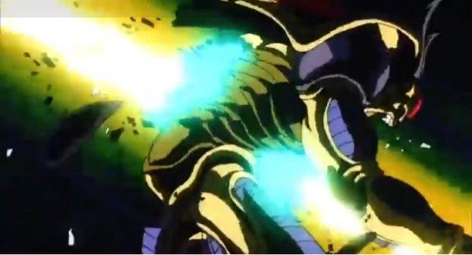 タピオン ドラゴンボール