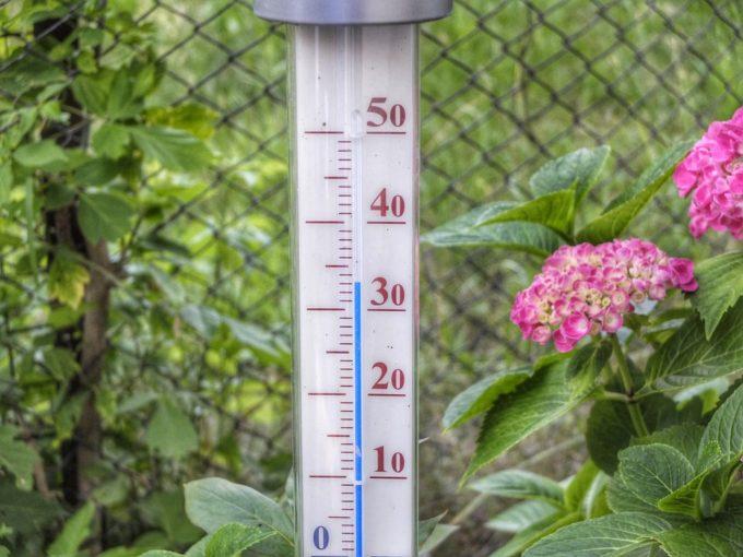 猛暑 熊谷