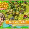 箱庭系ゲームアプリ Lost Island HD
