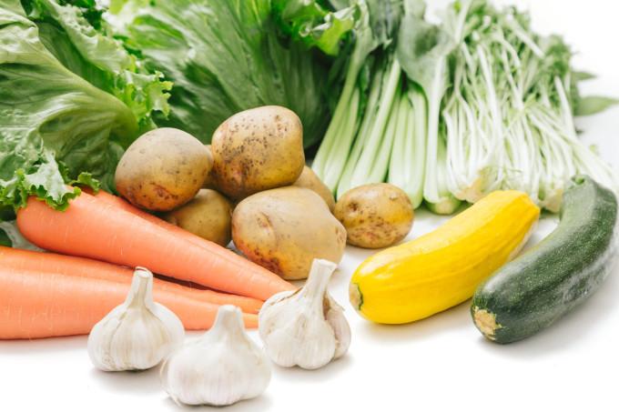 ダイエット 食物繊維