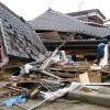 2011年3月11日東北地方太平洋沖地震での影響をブログに残す